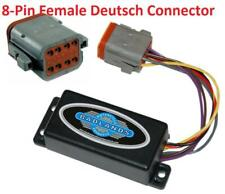 Badlands Self-Canceling Turn Signal Module with 8-Pin Female Deutsch Connector