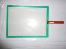 "1PC NEW FUJISTU N010-0550-T715 Touch Screen Glass 12.1"" 7 wire"