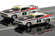 Scalextric 1:32 Legends Ford XB Falcon Slot Car - C3587A (2 Pack)