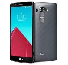 LG G4 H810 - 32GB - Gray (Unlocked) 4G LTE Smartphone - N/O