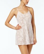 Flora by Flora Nikrooz Brielle Jacquard Chemise SMALL