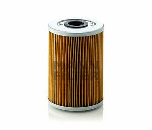 MANN Oil Filter H929X fits Mercedes-Benz S-Class 280 S (W116), 280 S (W126), ...