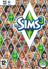 The Sims 3 III Original USED PC Game DVD