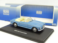 UH 1/43 - BMW 503 Convertible Bleue