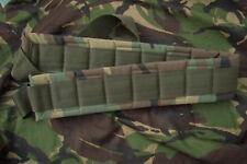 Arktis Military Webbing Belt / Padded Duty Belt in Woodland Camo ..