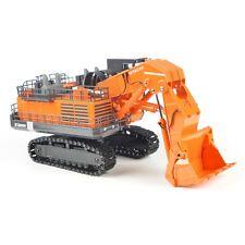 TMC Models Hitachi EX8000-6 Front Shovel Hydraulic Mining Excavator Diecast 1:87
