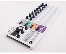 Arturia Beatstep Pro - USB MIDI Controller Step Sequencer