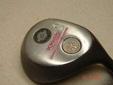 *Kinetic C.E.R. (Control Energy Release) Right Handed Women's #3 Fairway Wood