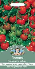 Mr Fothergills Tomato Gardeners Delight  Seed