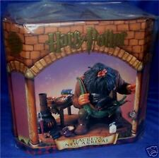 Harry Potter Hagrid's New Arrival Limited Edition New Hand-Painted Statue