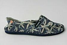 Havaianas  Damen  Espadrilles Textil Blau Gr. 41