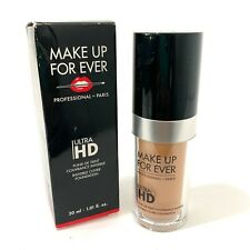 Make Up For Ever Ultra Hd Invisible Cover Foundation - Y345 -1.01Oz