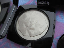 CHANEL LE SIGNE DU LION Illuminating Powder/Highlighter Or Blanc rote Dose