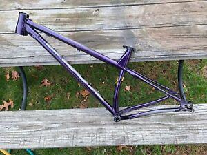 Kona Honzo ST Medium Frame Steel 29er Hardtail 27.5+ Mountain Bike 12x148mm