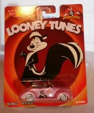 HOT WHEELS 1/64 POP CULTURE LOONEY TUNES '40 FORD NEW