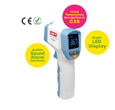 GENIUS INFRARED THERMOMETER - UT305R