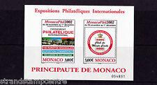 Monaco - 2002 MonacoPhil - U/M - SG MS2584