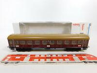 CJ16-0,5# Märklin H0/AC 4191 Blech-Personenwagen Ccü 8359 K.W.ST.E., NEUW+OVP