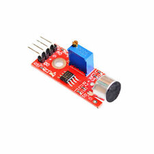 Microphone Sensor AVR PIC High Sensitivity Sound Detection Module Arduino RSC PL