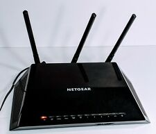 NETGEAR Nighthawk Smart WiFi Router AC1750 R6700