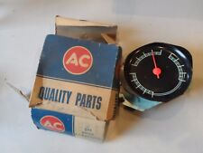 NOS AC 69-71 Chevy GMC C10 Truck Pick Up Fuel Gas Gauge 6457910 Hot Rod GM SK