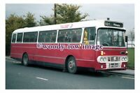 gw0691 - West Riding Yorkshire Bus no 10 , reg HWY 726N - photograph