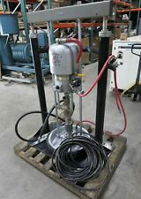 Graco King 207 568 Pump 207 647 Motor 55 1 Ratio 90 Psi 25 Gpm