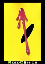 WATCHMEN GRAPHIC NOVEL US Edition Paperback by Alan Moore (448 Pages) DC Comics
