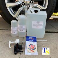 TS Tar and Glue remover Tardis 500ml +FREE Autosmart freshener - PREMIUM TRADE
