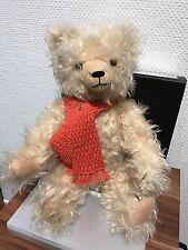 Hermann Teddy Bär 52 cm Top Zustand !!