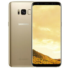 Samsung Galaxy S8 SM-G950U 64GB AT&T√ T-Mobile√ Unlocked GSM Android Smartphone