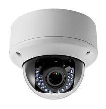 CMHD3423D HD TVI 2MP 1080P 2.8-12mm Lens 24IR 131ft WDR DC12/AC24V Dome