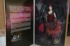 NRFB Simi Dark Hunter Doll - Ashton-Drake & Integrity Toys - NEW!