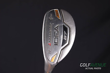 Adams Idea a7 4 Hybrid 22° Stiff Left-Handed Graphite Golf Club #4945