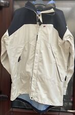 Mens berghaus goretex waterproof jacket large