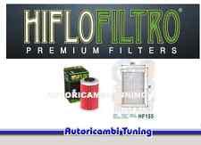 FILTRO OLIO HIFLO HF157 PER MOTO Beta RR Enduro 4T - 250 cc - anni: 2005 - 2009