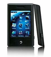 """Eclipse T2800 2.8"""" Touch 4GB MP3, MP4 USB Digital Music, Video Player - Black"""