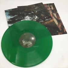 S. Carey (of Bon Iver) HUNDRED ACRES  New Sealed Green LP Record GATE