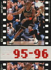 Cartes de basketball, saison 1995 Upper Deck