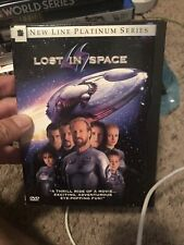 Lost In Space (Dvd, 1998)