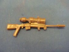 1986 Low Light Rifle Wrong Color Vintage Weapon/Accessory GI Joe  JS