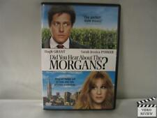 Did You Hear About The Morgans? DVD WS Hugh Grant