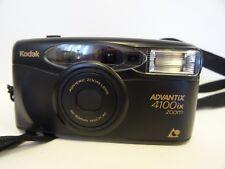Kodak Advantix 4100 IX APS Compact Film Camera