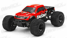 1/14 Tacon Valor Electric RC Monster Truck BRUSHED Ready to Run RTR 2.4ghz RED