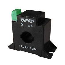 YHDC Transformador de corriente de alta precision TA22S-100
