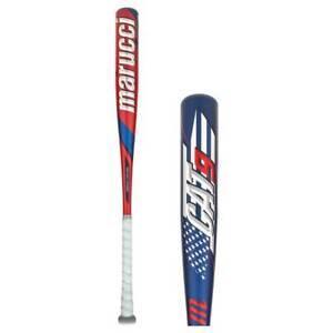 Marucci Cat 9 PastTime/America BBCOR Certified Baseball Bat! 32 Inch/29 oz New!