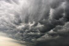 """"""" furious clouds """"  photo d'artiste tirage papier - ciel nuage"""