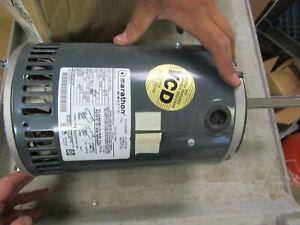 MARATHON 1 1/2 HP ELECTRIC MOTOR WD56T11O5303J (NIB)