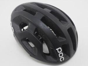 POC Octal Cycling Helmet Size: Small (50-56cm) Black 230g