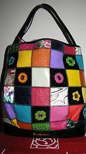 Hand Bag  / Italy / Braccialini.